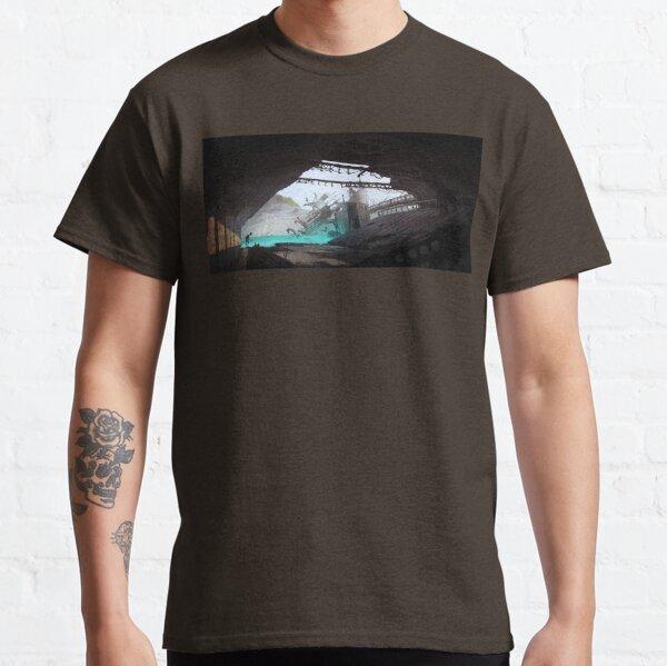 Jump in. Classic T-Shirt