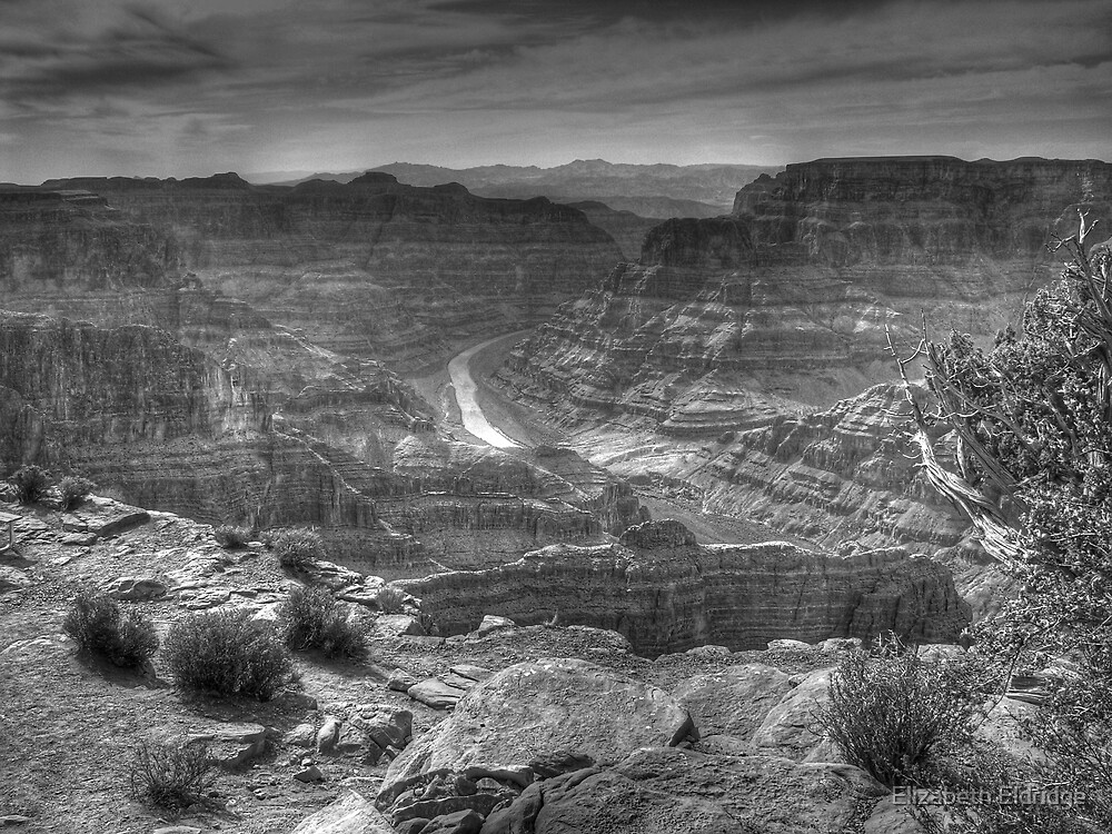 Grand Canyon National Park  by LizzieMorrison