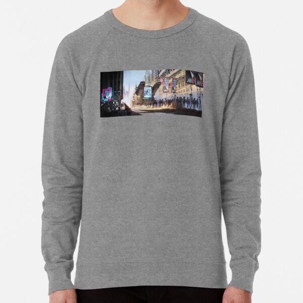 """Are We Great Yet?"" Lightweight Sweatshirt"