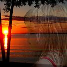 Sunset and Innocence by Robert Goulet