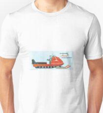 1970 Ariens Snowmobile T-Shirt
