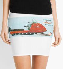 1970 Ariens Snowmobile Mini Skirt