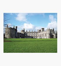 Irish Castle Photographic Print