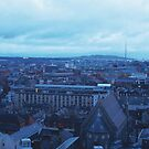 Dublin, Ireland by Shannon McLean