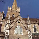 St Pat's Cathedral by Shannon Kennedy