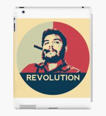 Che Guevara Hope Poster iPad Case/Skin