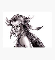 Siren's Song, Final Fantasy VIII Photographic Print