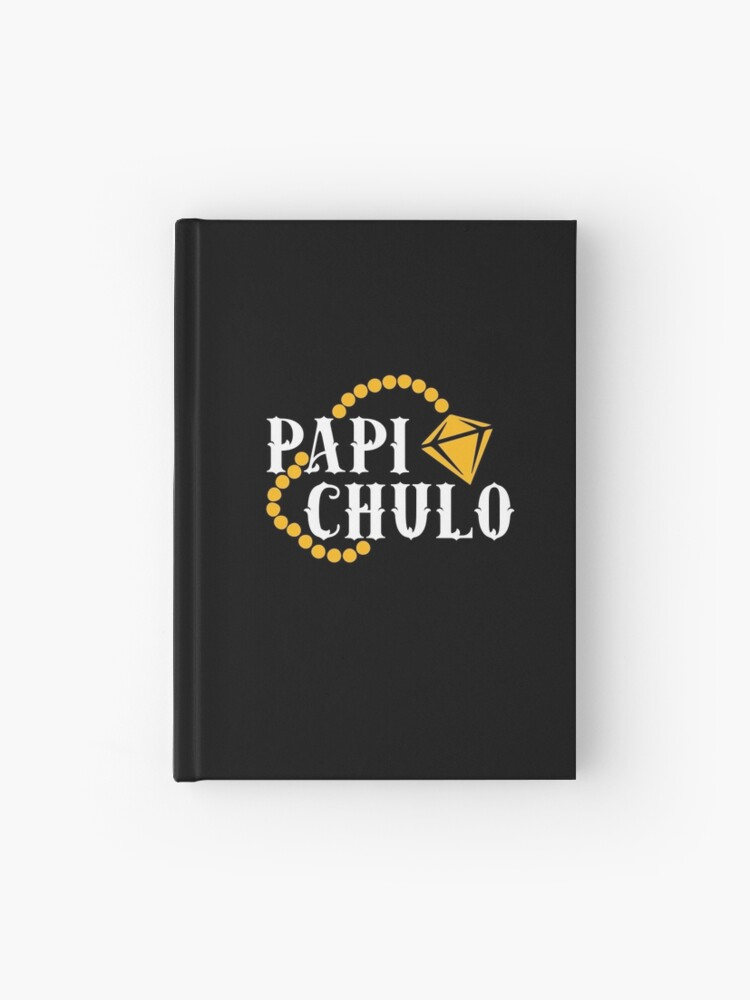 af40b58de Papi Chulo Dominican Republic T Shirts & Gifts Hardcover Journal