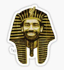 Pharaoh Momo Salah Sticker