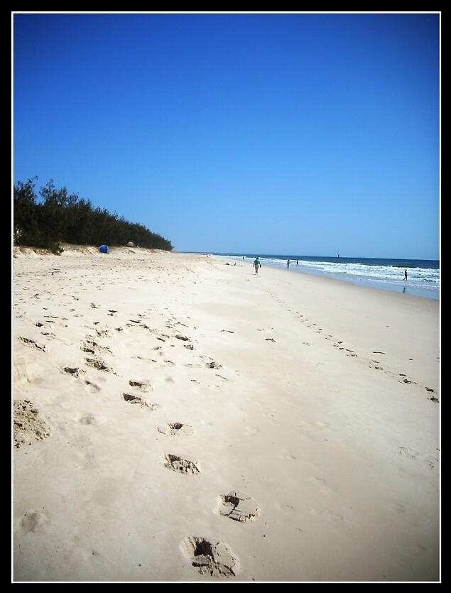 Beach  by Anlardidar