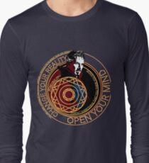 Dr. Strange Long Sleeve T-Shirt