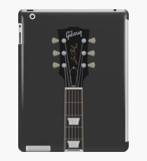LP Guitar  iPad Case/Skin