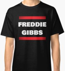 Freddie Gibbs Classic T-Shirt