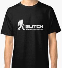 Glitch Gifts And Novelties Classic T-Shirt