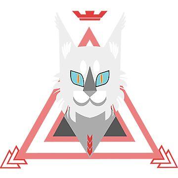 Lynx Emblem by EmileighDuvall