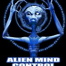 Alien Mind Control by Extreme-Fantasy