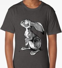 Ink bunny Long T-Shirt