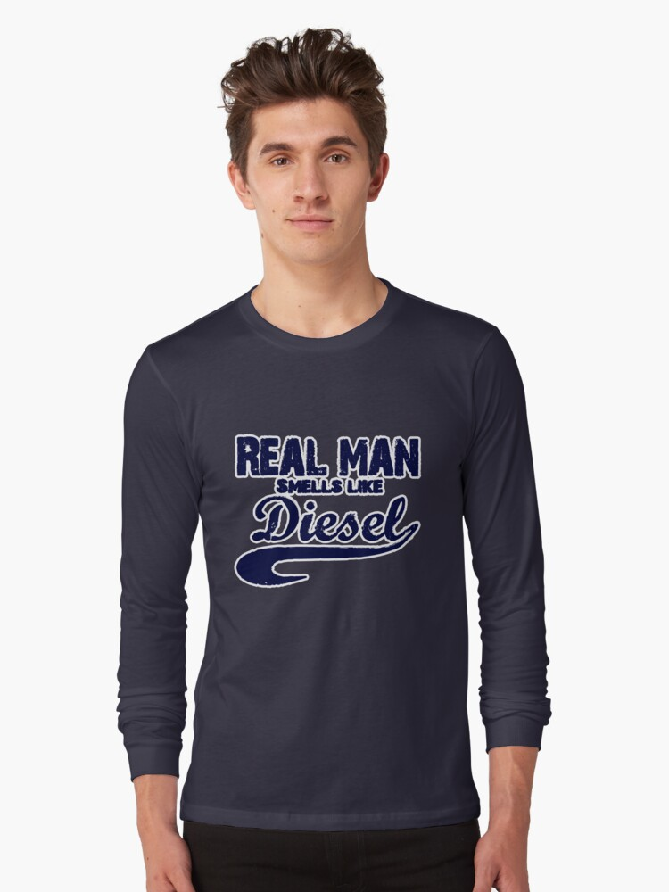 Real man t-shirt by valizi