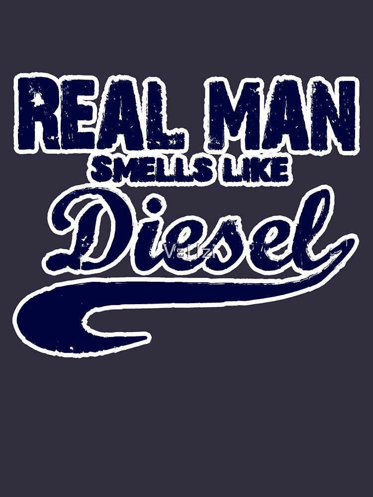 Real man t-shirt | Long Sleeve
