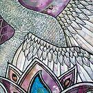 Cygnus by Lynnette Shelley