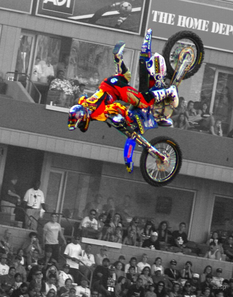 x games 2 by aasp