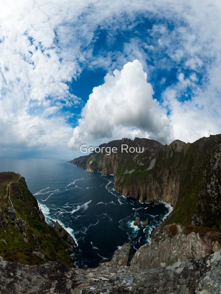 Bunglas - Highest Sea Cliffs in Europe? by VeryIreland