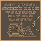 Ach-Jungs - spielt-woanders ... by NafetsNuarb