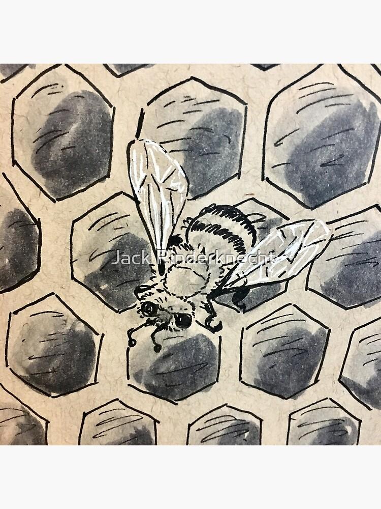 The Hive by DarkFireNacho