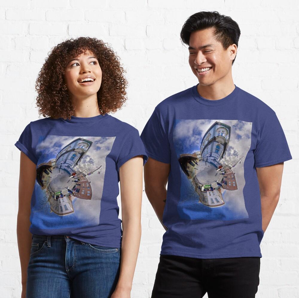 Shipquay Street Panorama - Spring 2014 Classic T-Shirt