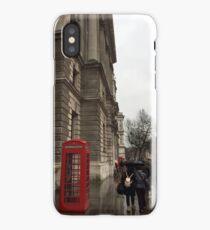 Tele iPhone Case/Skin