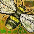 Bumbling Bee by Lynnette Shelley