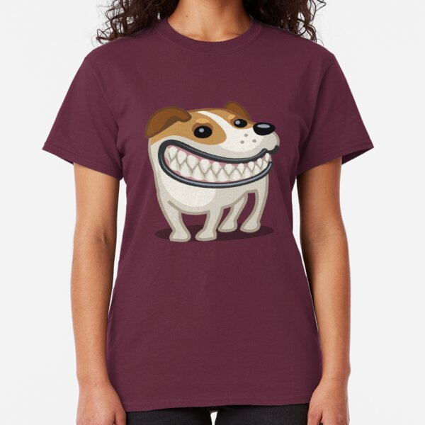 Jack Russell Terrier tshirt - Dog Gifts for Jack Russell and Terrier Dog Lovers Classic T-Shirt