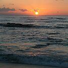 Sunrise 1 by Jen Hendricks