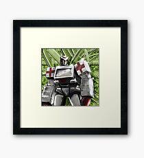 Ratchet Framed Print
