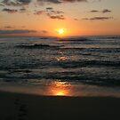 Sunrise 2 by Jen Hendricks