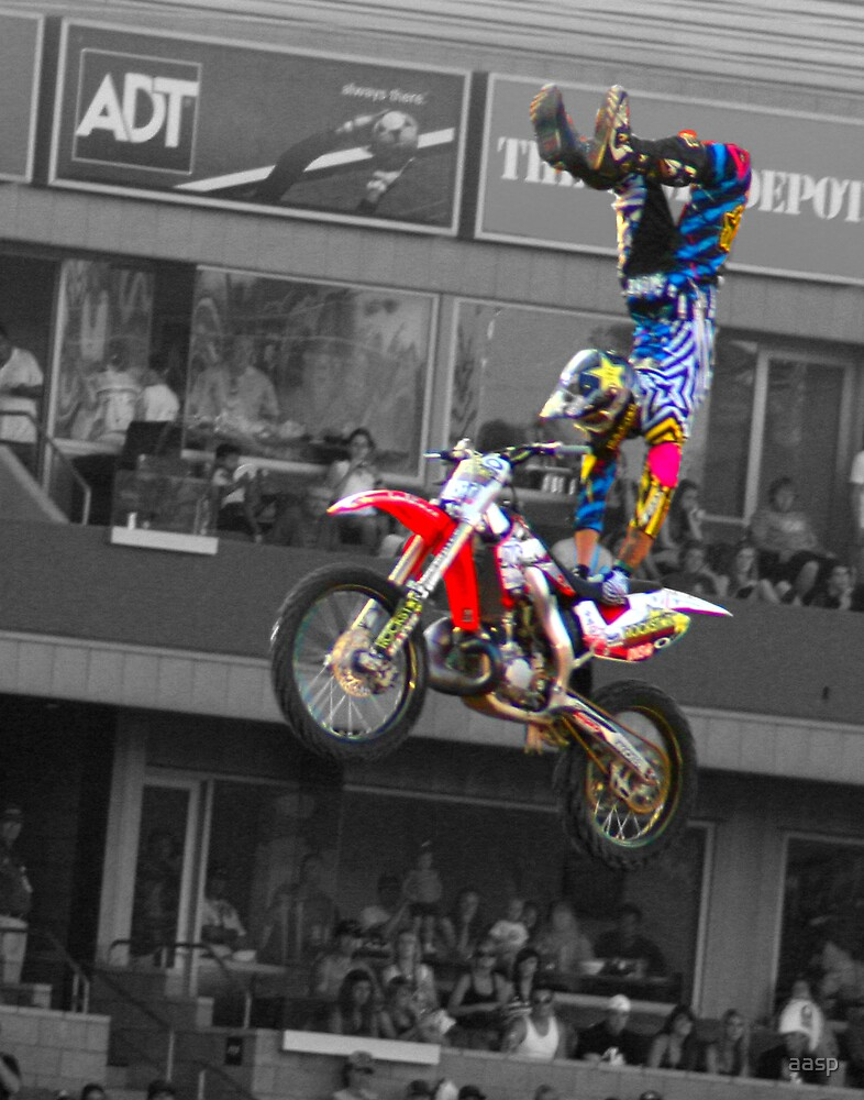 x games 21 by aasp