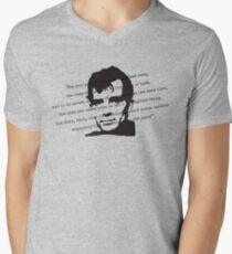 THE MAD ONES Men's V-Neck T-Shirt