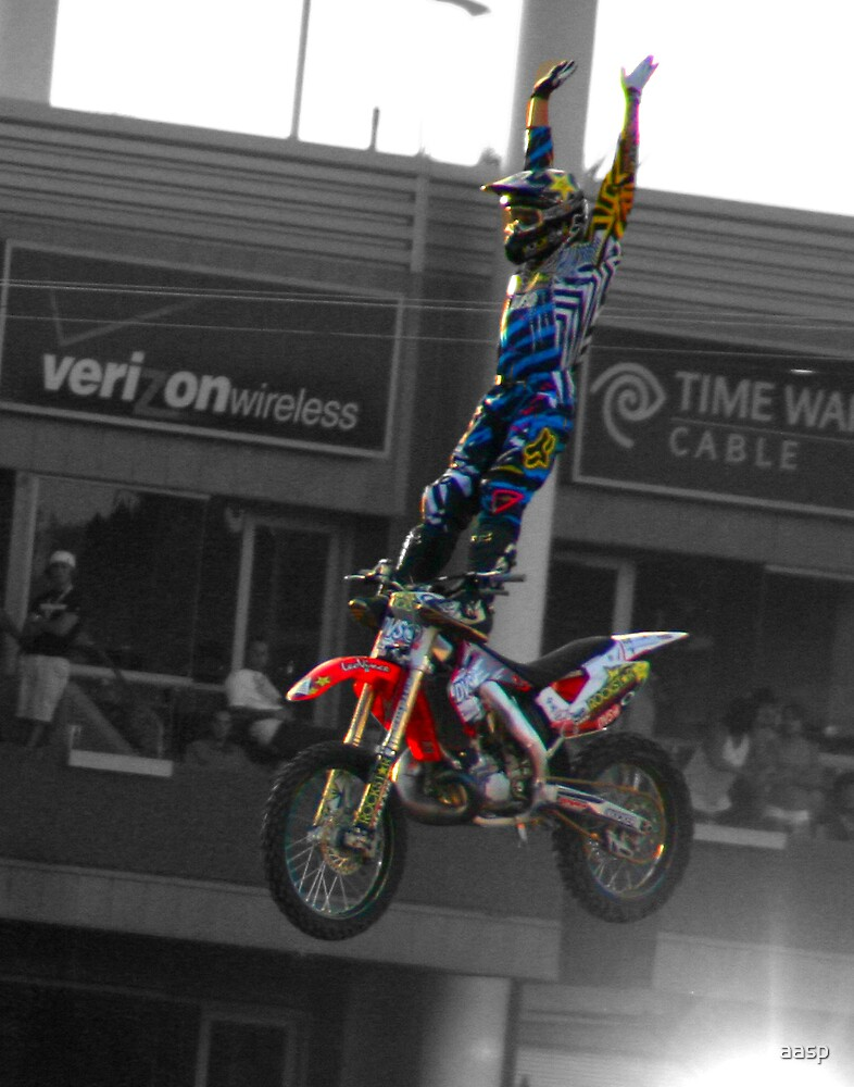 x games 28 by aasp