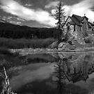 St. Malo's Chapel by Nate Welk