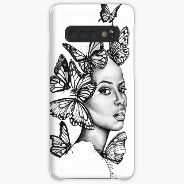 Transformed  | The Beauty Collection Samsung Galaxy Snap Case