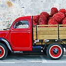 Raspberry Delivery by GolemAura