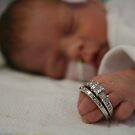 Mommy's Rings by Jen Hendricks