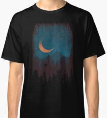 Those Summer Nights... Classic T-Shirt