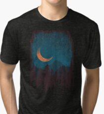 Those Summer Nights... Tri-blend T-Shirt