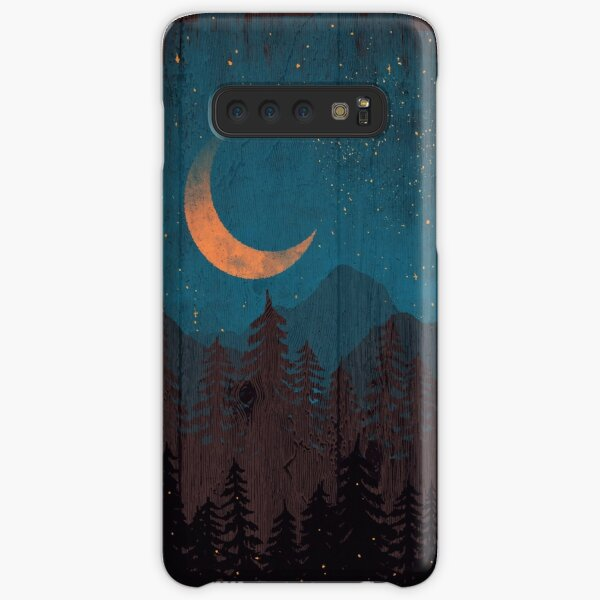 Those Summer Nights... Samsung Galaxy Snap Case