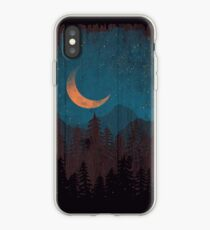 Those Summer Nights... iPhone Case