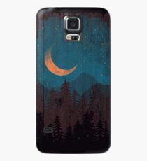 Those Summer Nights... Case/Skin for Samsung Galaxy