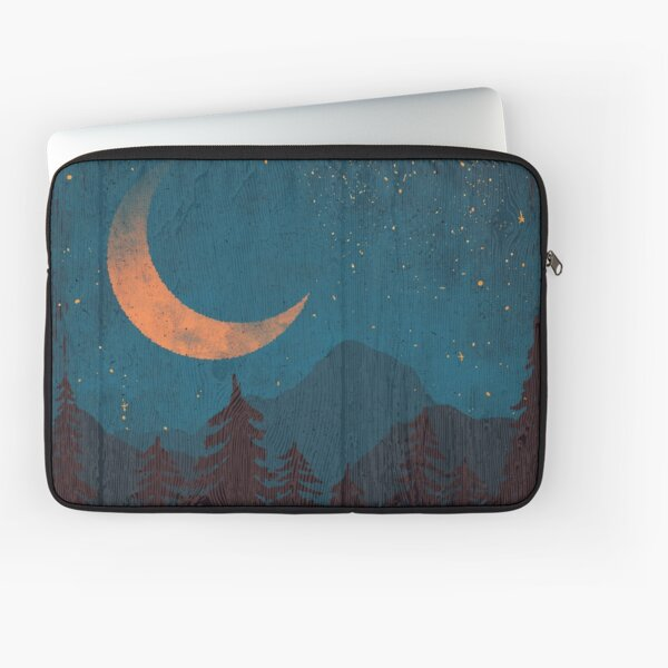 Those Summer Nights... Laptop Sleeve
