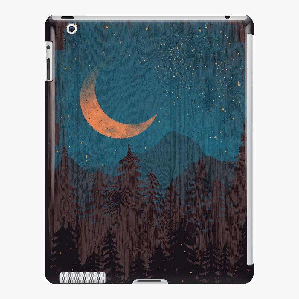 Those Summer Nights... iPad Case & Skin