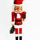 Fröhliche Weihnachten! von Evita